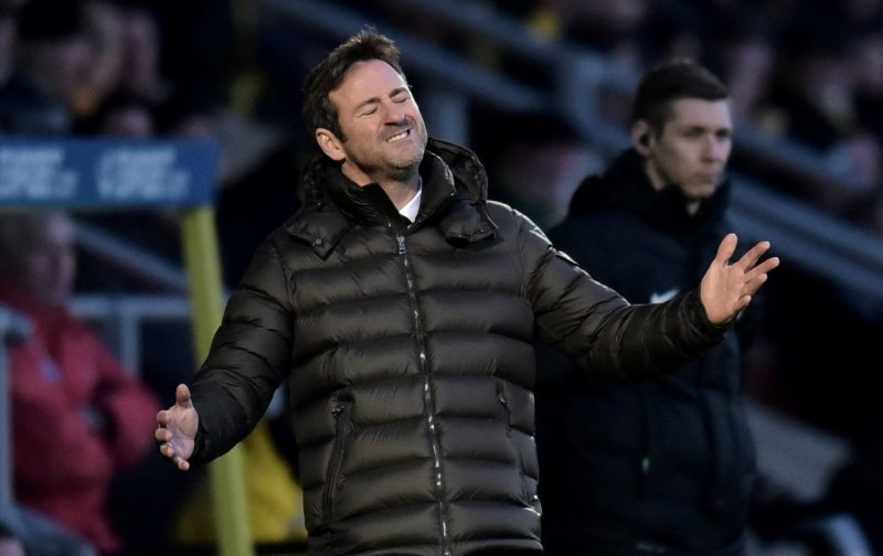 Journalist reveals two managers keen on the Leeds job after Christiansen sacking