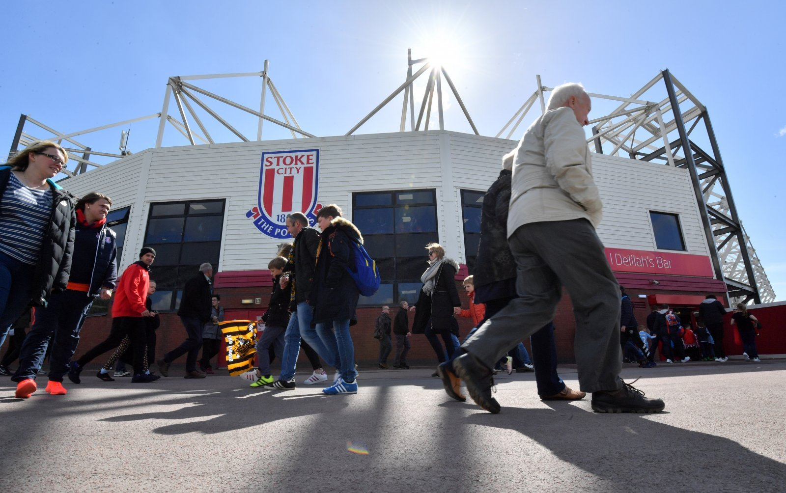 Keep or sell? The Stoke players whose careers at the club