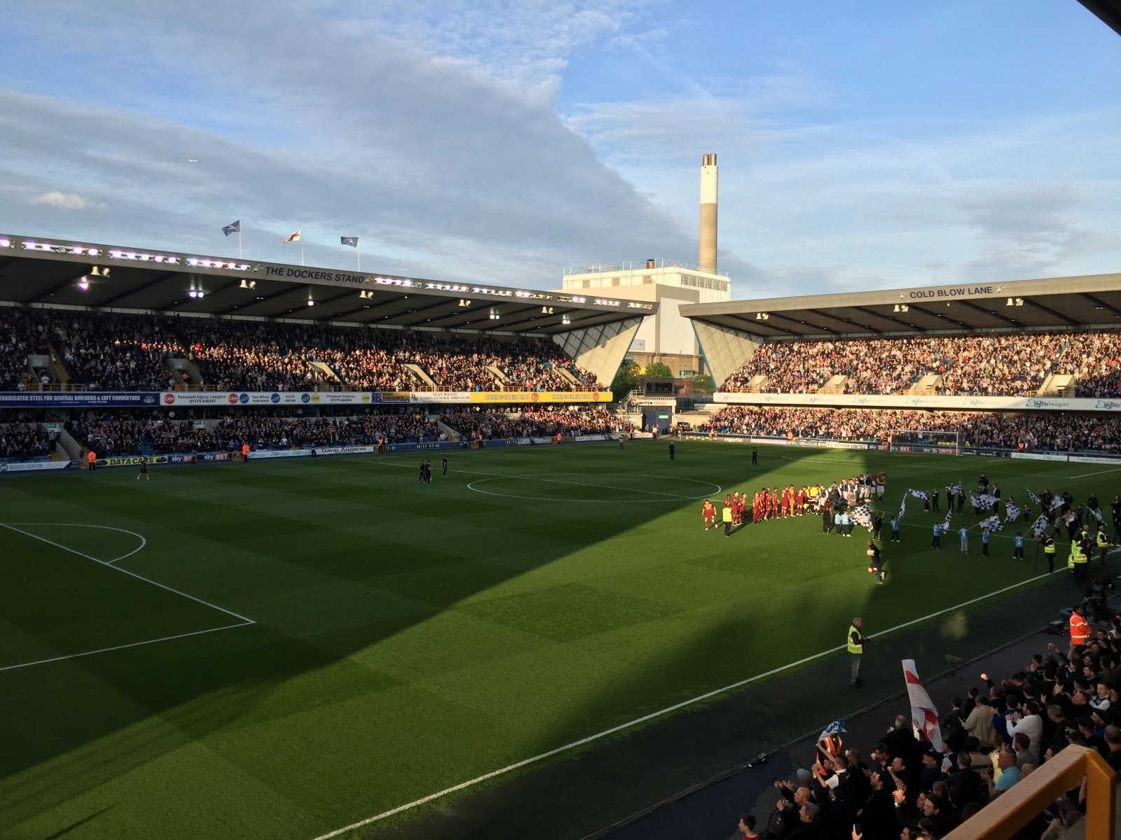 Leeds United: Leeds United's Visit To Millwall Looks A Little More