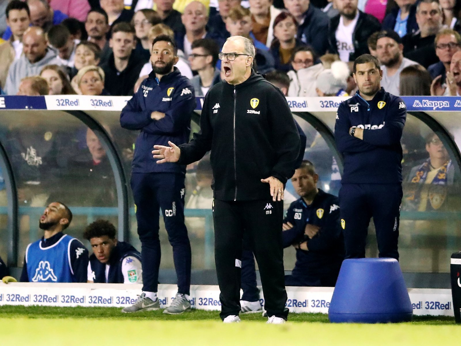 Leeds United: Marcelo Bielsa Makes Claim About Leeds United's Supporters