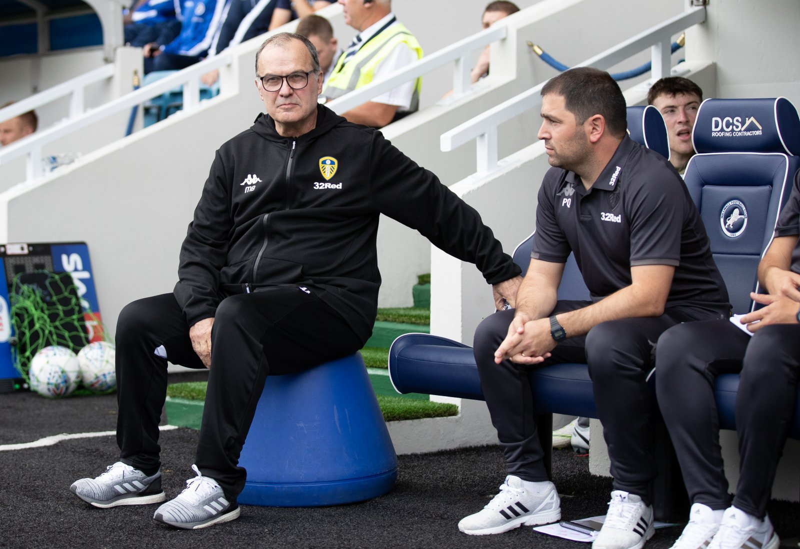4 1 4 1 We Expect Bielsa To Field This Leeds United Xi V