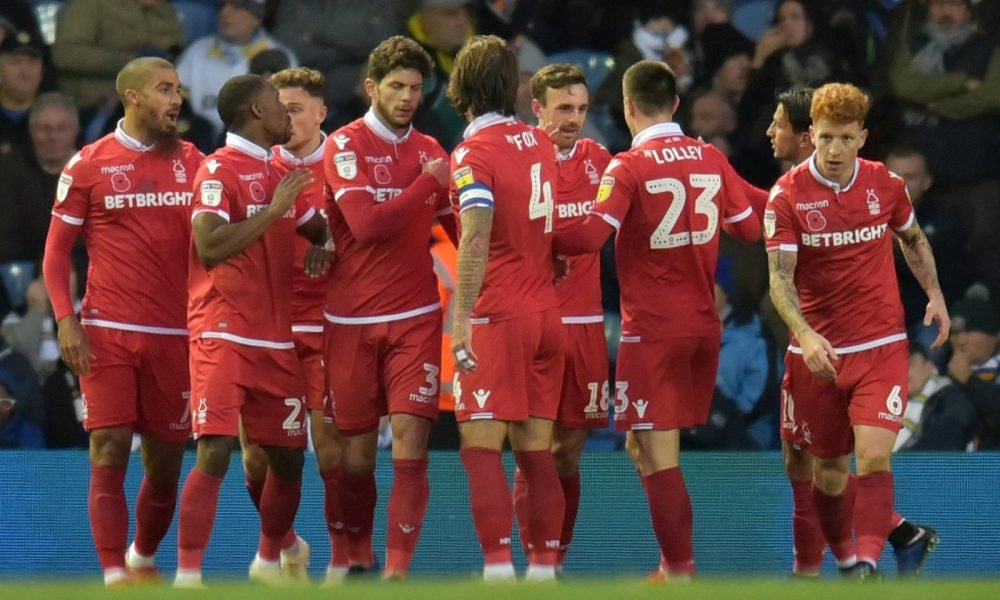 3 things we clearly learnt about Nottingham Forest after ...