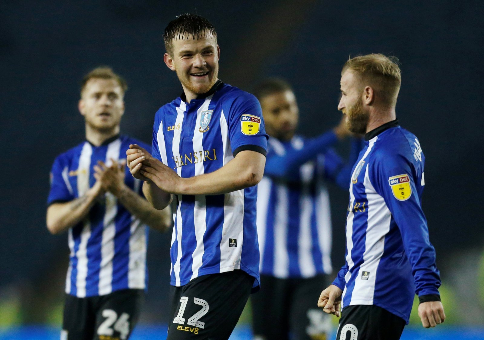 Image result for sheffield wednesday