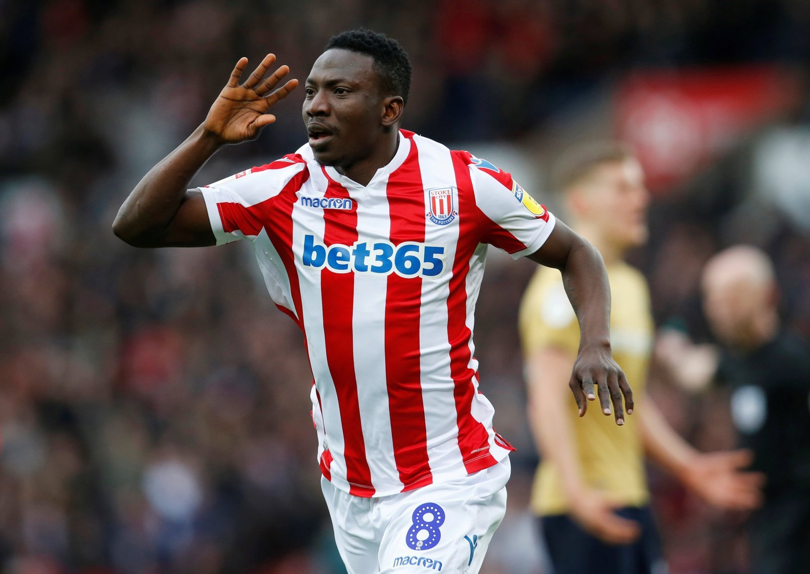 'WHAT AN ABSOLUTE DISGRACE' – MANY STOKE CITY FANS LEFT ANGERED BY LATEST O'NEILL STATEMENT