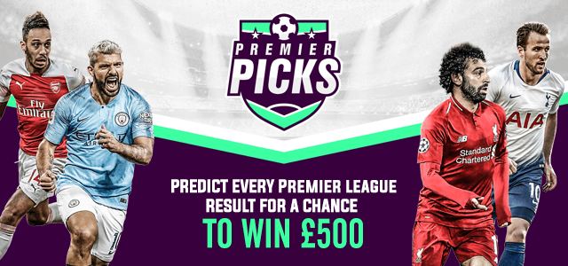 Premiership Picks