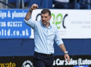 Exclusive: Scott Minto on 'incredible' Slaven Bilic and why West Brom are deservedly the Championship's top dogs - Football League World