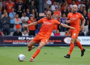 Luton ace bound to be itching for starting spot at last after injury progress - Football League World