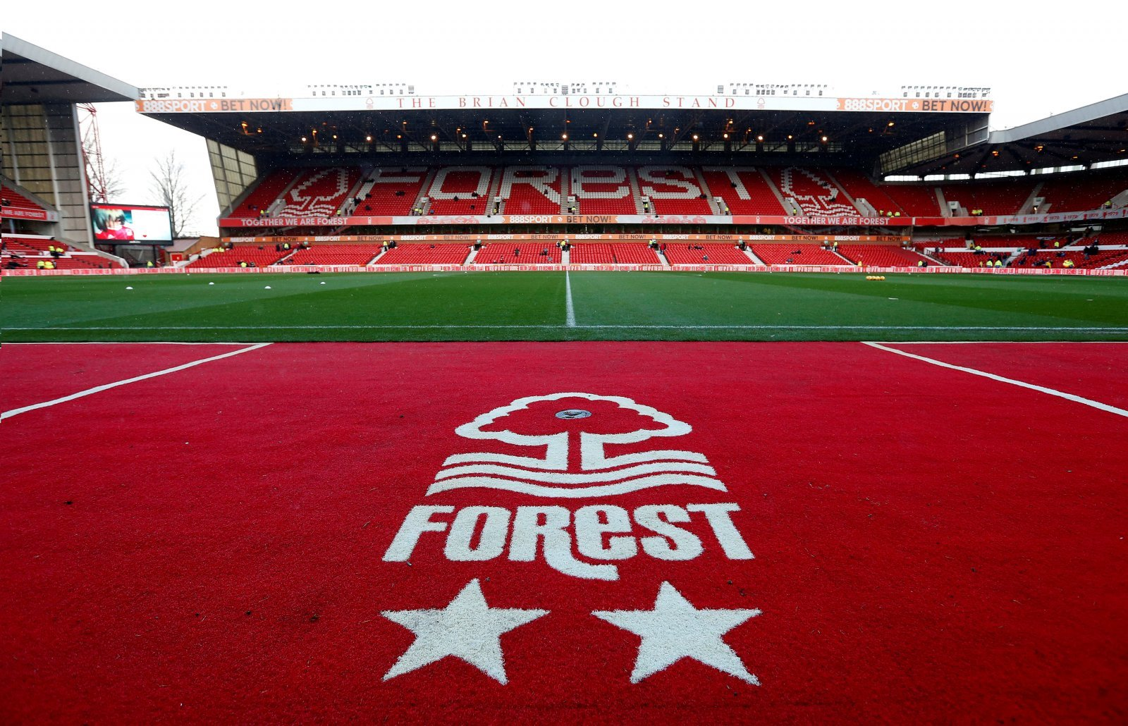 Nottingham Forest favourite outlines exactly what the club need to do