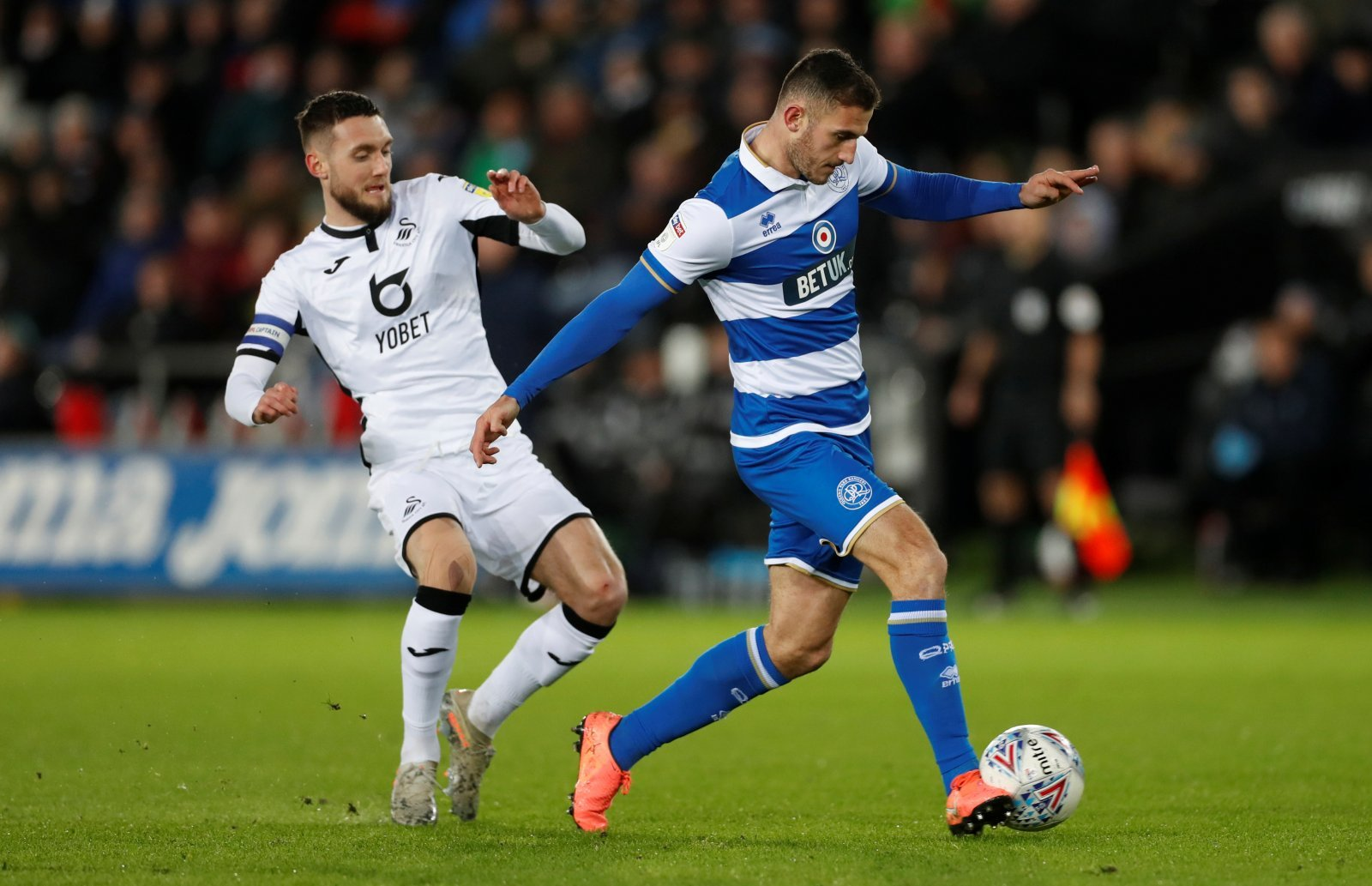 Great business' - Plenty of QPR fans have been impressed by this summer  arrival | Football League World