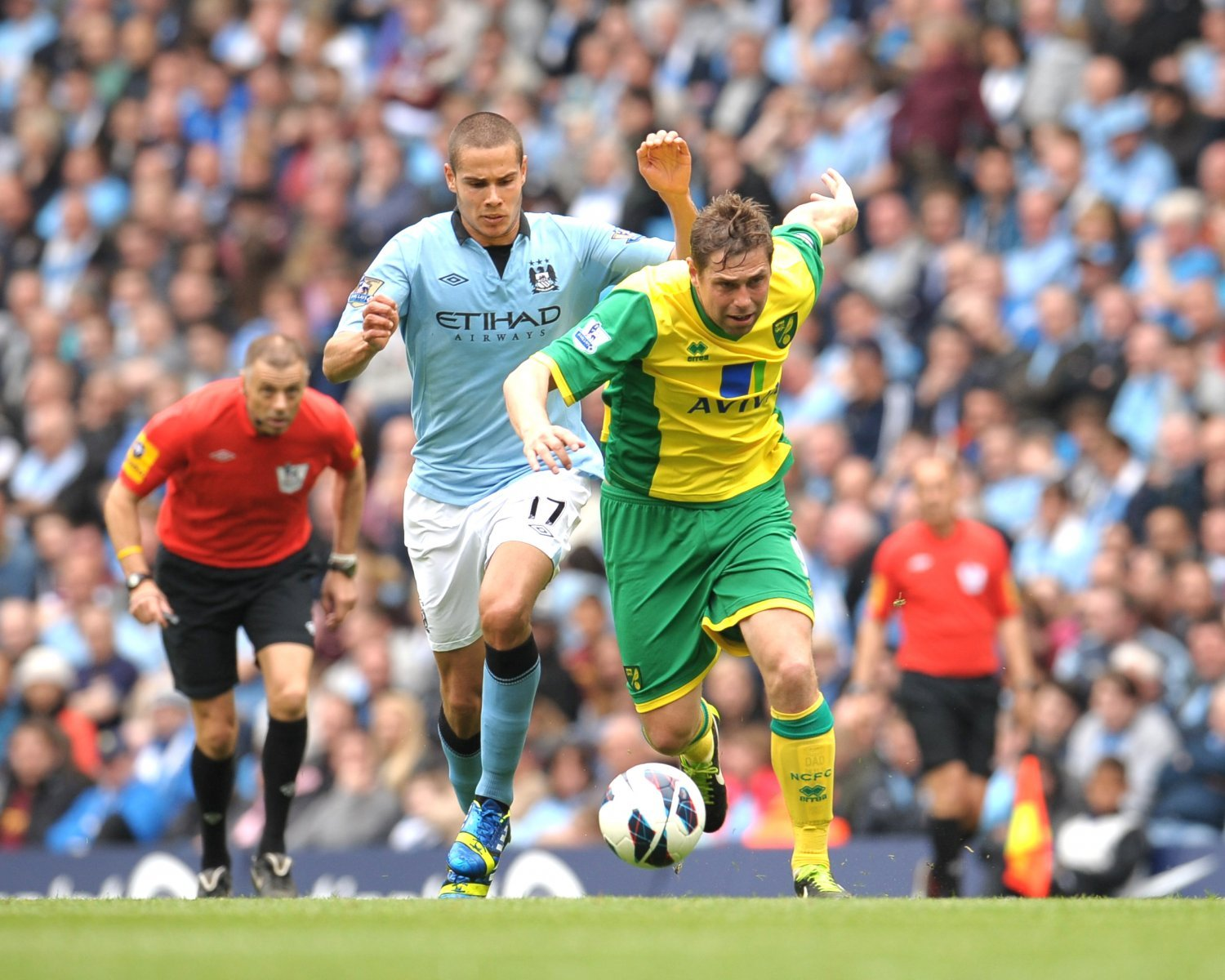 norwich city vs sheffield wednesday - photo #27