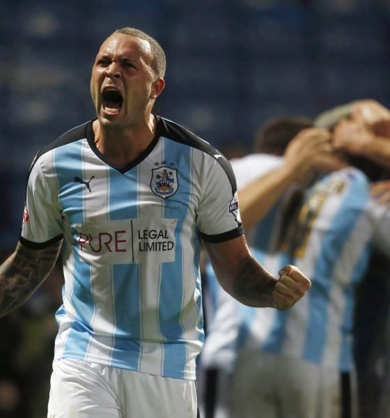 An Absolute Genius Exclusive Joel Lynch On His Huddersfield Town Career And David Wagner Football League World